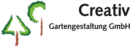 Unser betrieb creativ gartengestaltung gmbh for Gartengestaltung logo